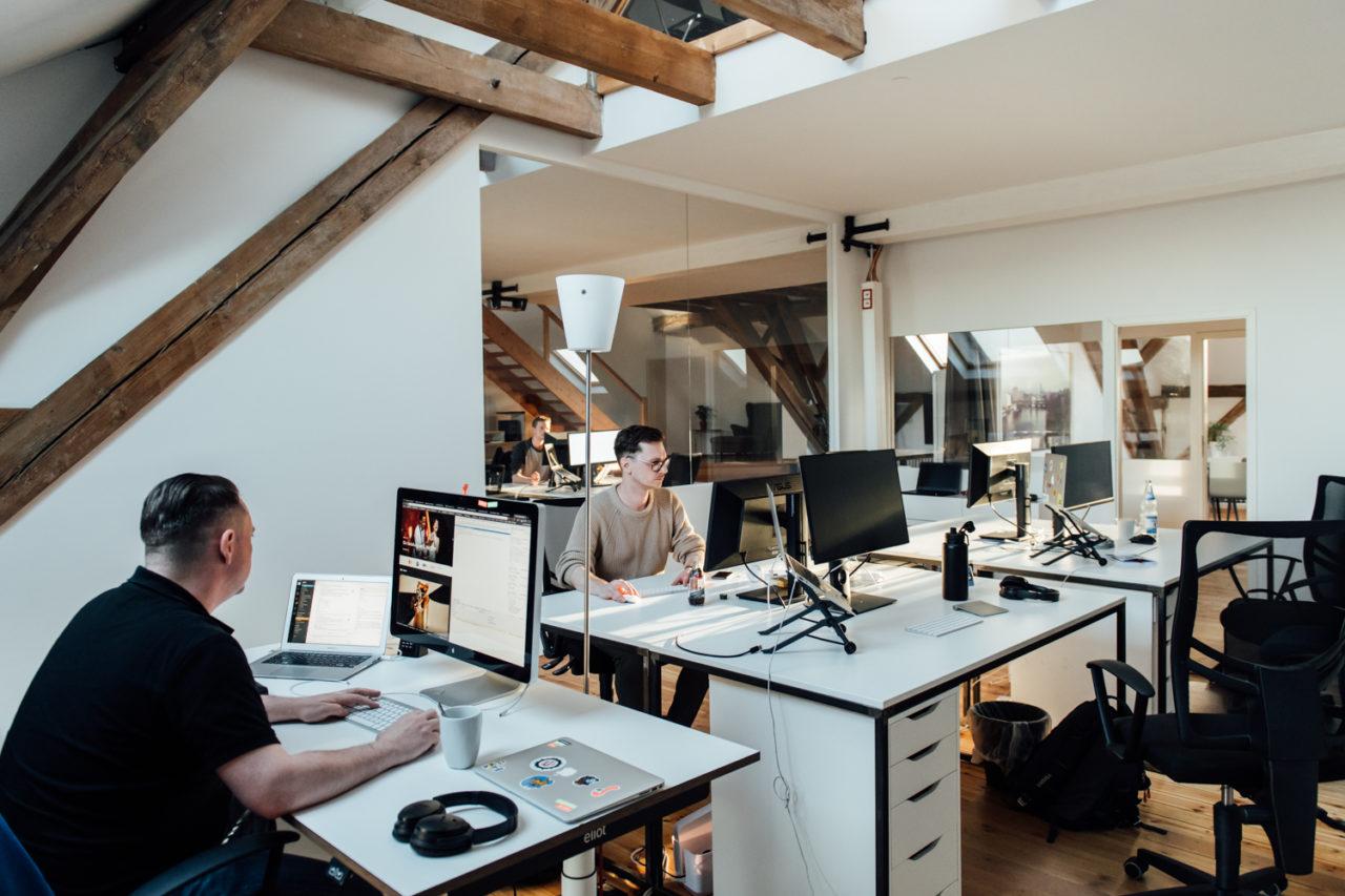 Developers room