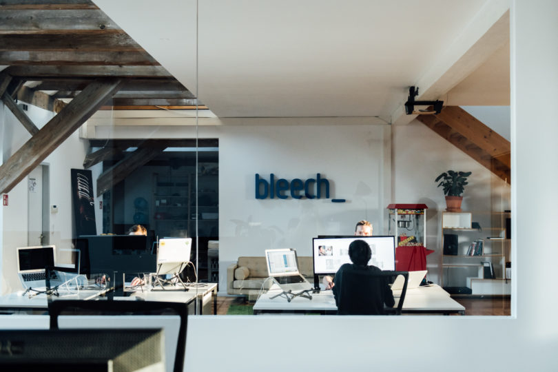 bleech office
