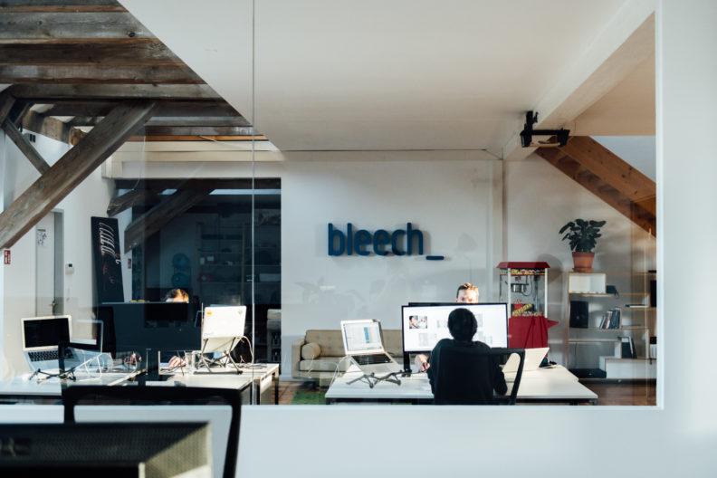 bleech office