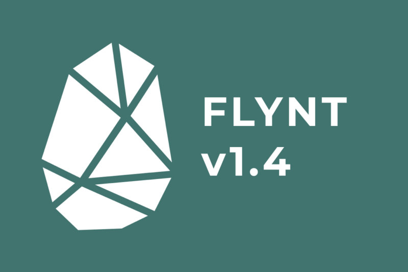 Flynt Release v1.4